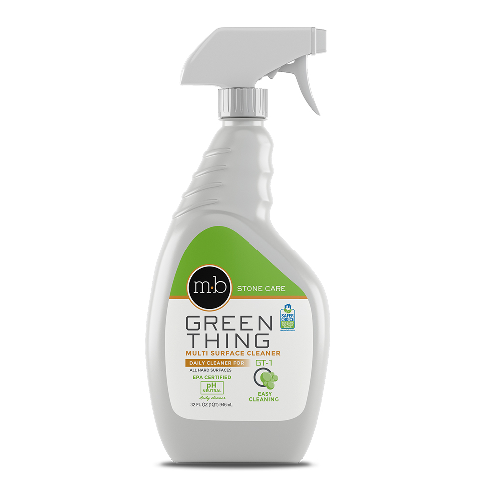 Green thing daily cleaner
